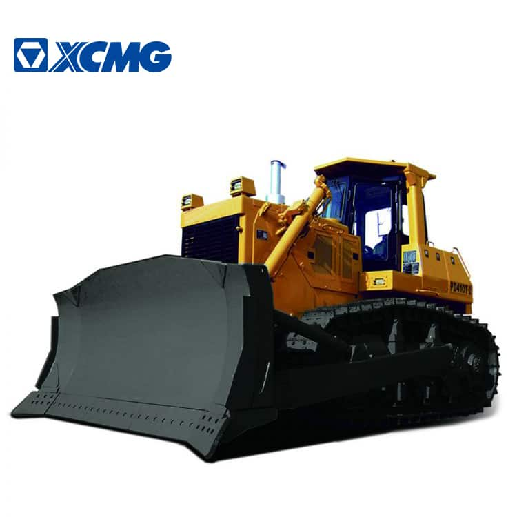 XCMG Official PD410Y China Brand New Mini Crawler Track Dozers for Sale