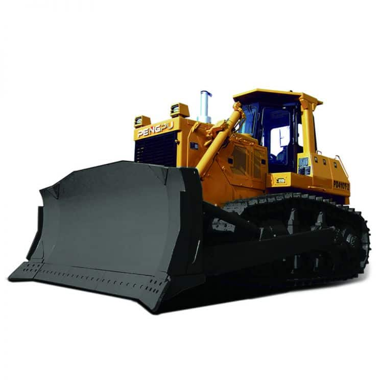 XCMG official manufacturer PD410Y Crawler Bulldozer for sale