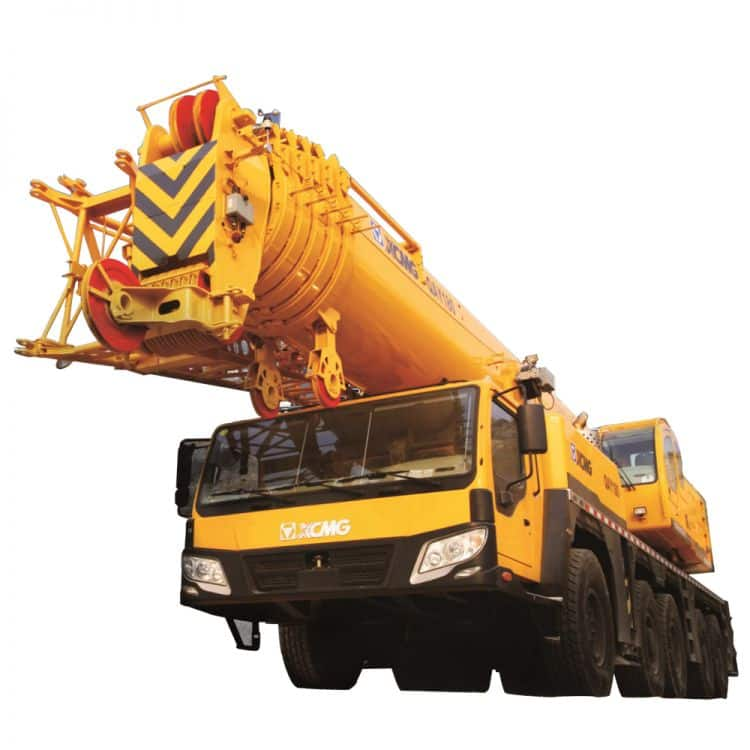 XCMG Official QAY180 All Terrain Crane for sale