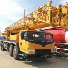 XCMG Official QY30K5C 30 Ton Hydraulic Truck Cranes for Sale