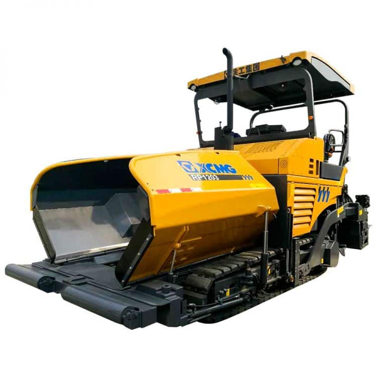 XCMG official manufacturer RP1203 paver for sale