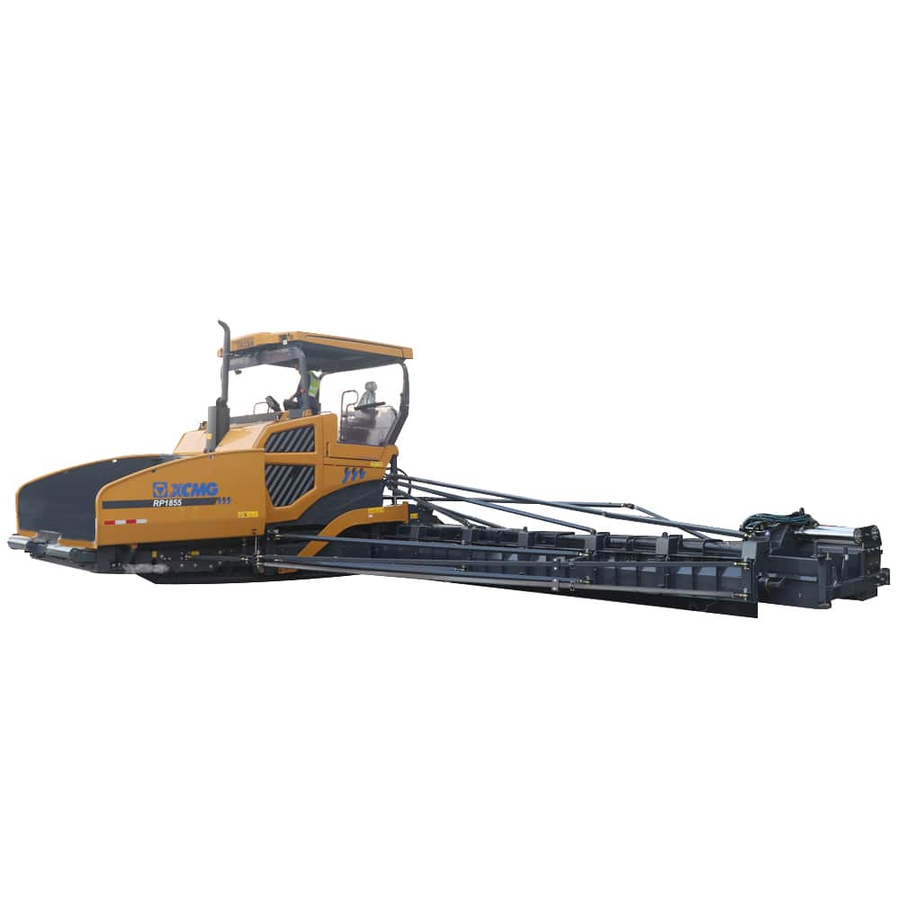 XCMG Official Manufacturer RP1855 PAVER