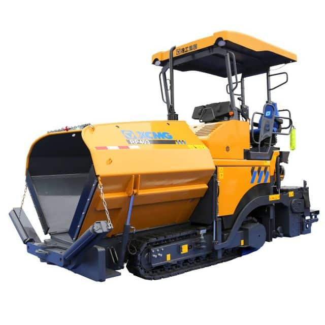 XCMG official manufacturer RP403 paver for sale