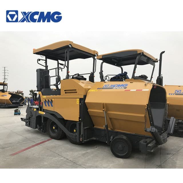 XCMG new mini China road asphalt paver RP453L machines for sale