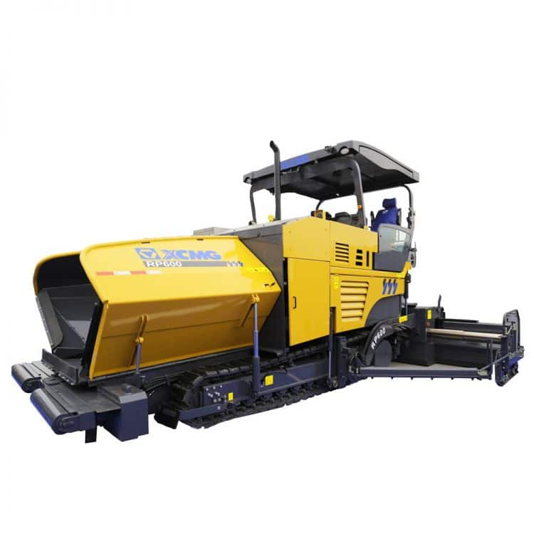 XCMG Official RP600 Paver for sale