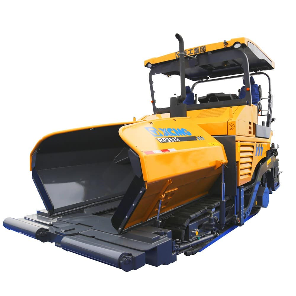XCMG official manufacturer RP953S paver for sale