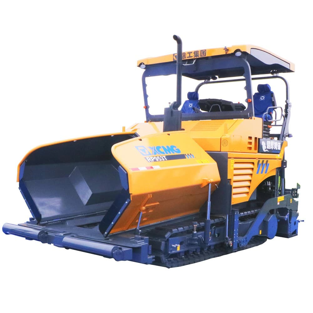 XCMG official manufacturer RP953T paver for sale