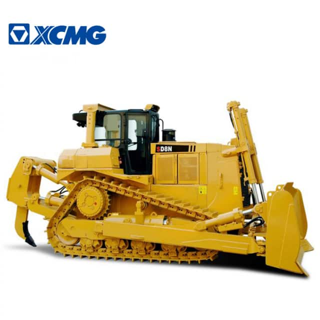 XCMG SD8N Bull Dozer Crawler Bulldozer Machinery Price