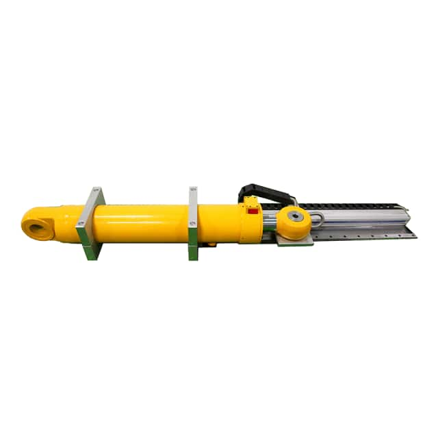XCMG Official Smart Length-measuring Hydraulic Cylinder for sale