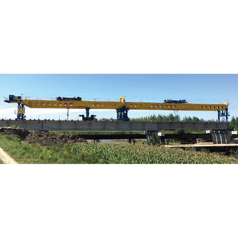 XCMG Official Manufacturer TJ180S Bridge-erecting machine for sale