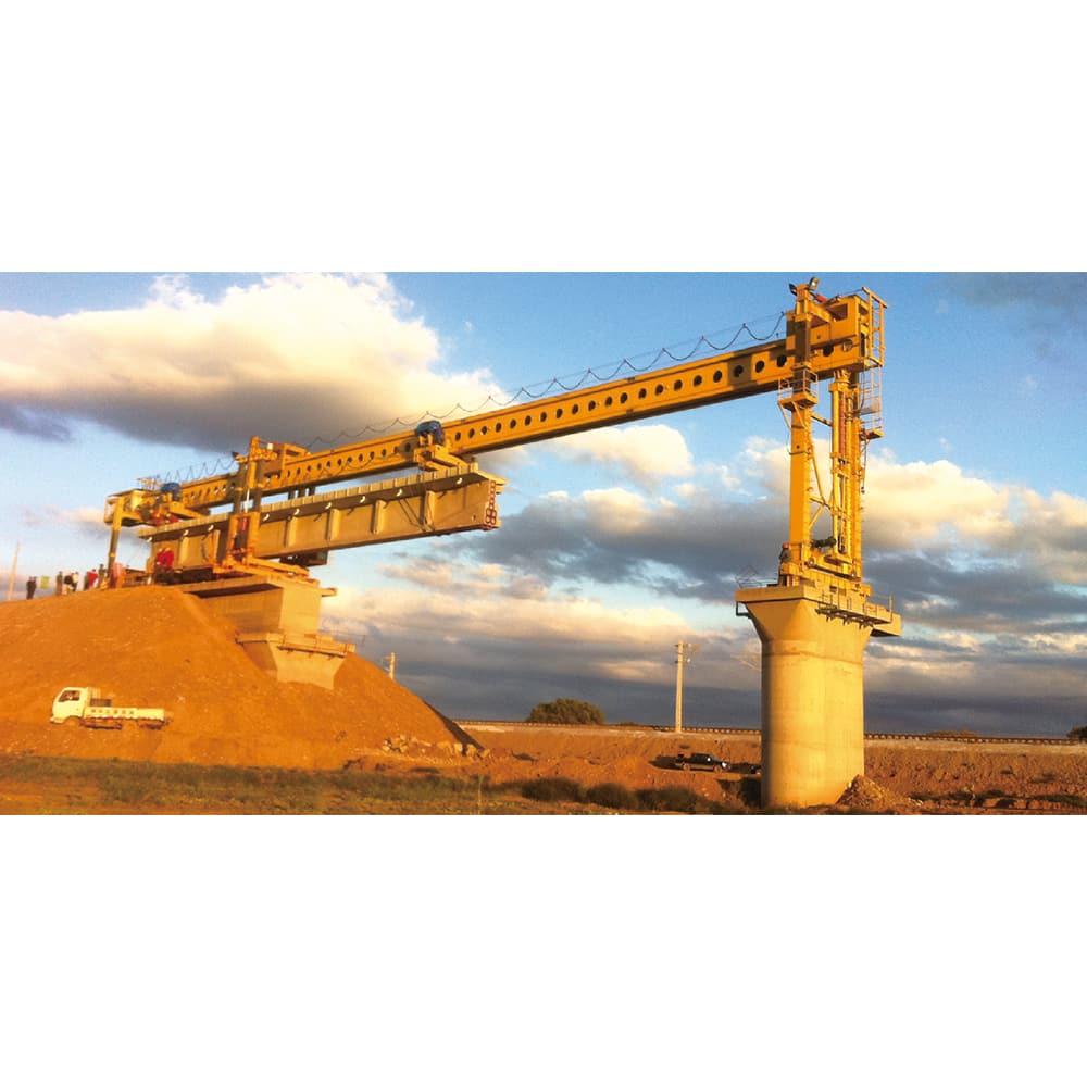 XCMG Official Manufacturer TJ180 Bridge-erecting machine for sale