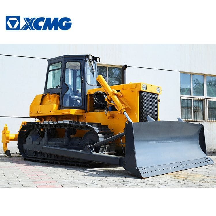 XCMG New 160HP Mini Crawler Track Dozer Tractor TY160 Made in China