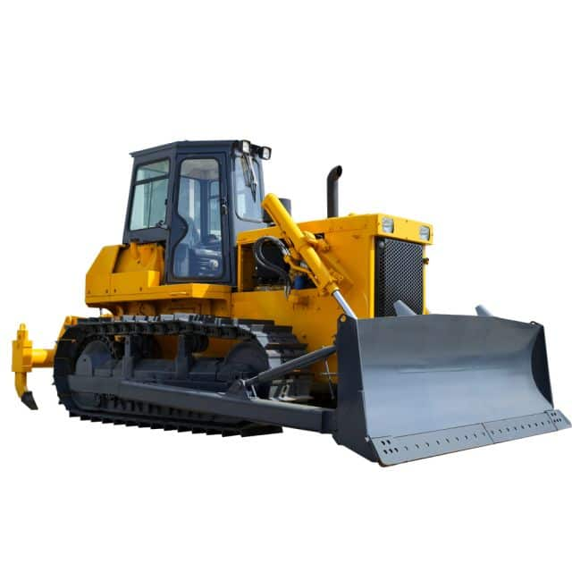 XCMG Official TY160 Bulldozers for sale