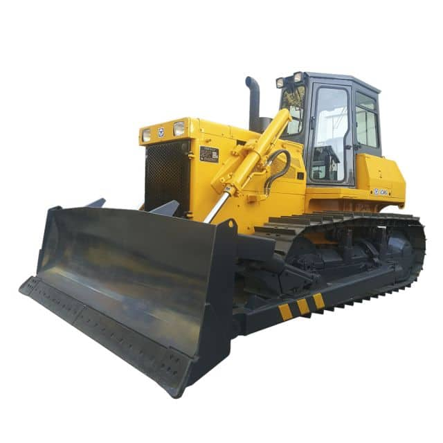 XCMG Official TY160 Crawler Bulldozer for sale