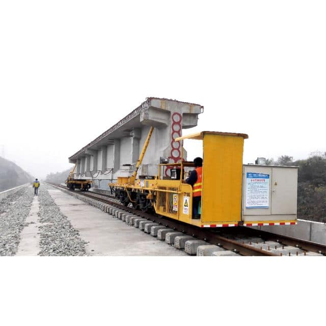 XCMG Official Manufacturer TY180G Wheel-track girder transporter for sale