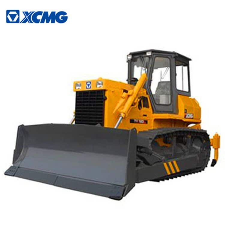 XCMG Official TY230 Brand New 230HP Bull Dozer Bulldozer for SaleXCMG Official TY230 Brand New 230HP