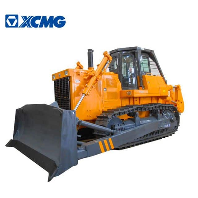 XCMG Official Bull Dozer TY320 230HP Small Dozers for Sale