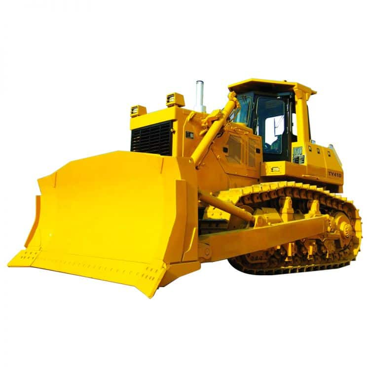 Bulldozers For Sale >> Xcmg Official Ty410 Bulldozers For Sale