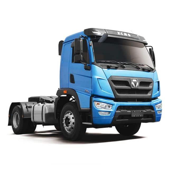 XCMG Offical 4x2 rc tractor truck NXG425160D5WC tractor trucks for sale
