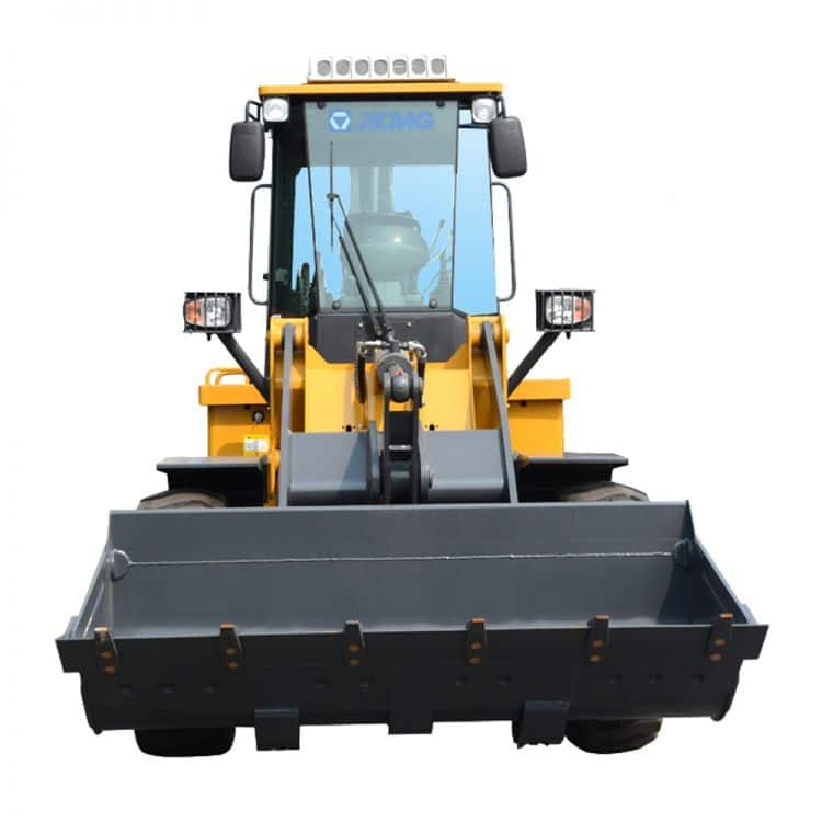 XCMG Official WZ30-25 Backhoe Loader for sale