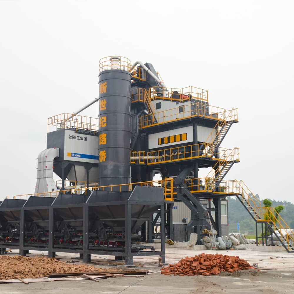 XCMG Official XKC163 Asphalt Mixing Plant for sale