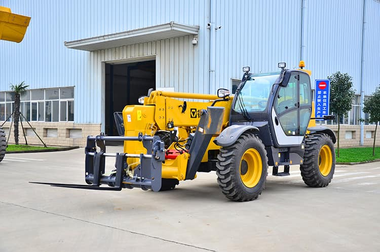 XCMG Official XC6-3514K 14m Telescopic Handler For Sale