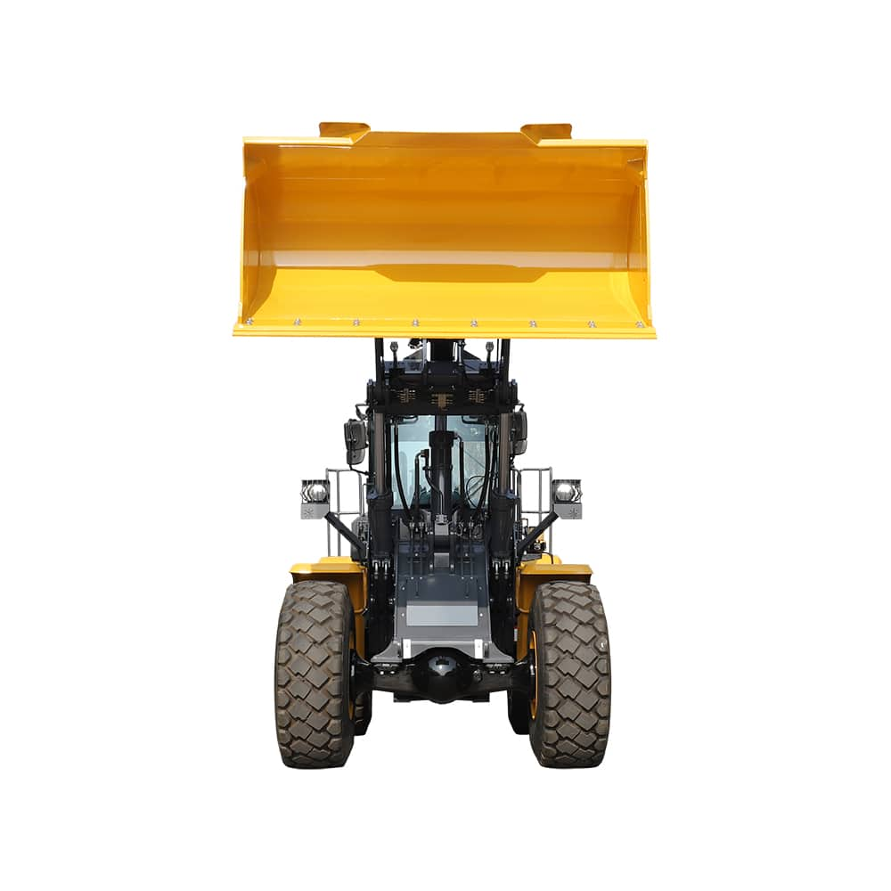 XCMG Official XC958 Wheel Loader for sale