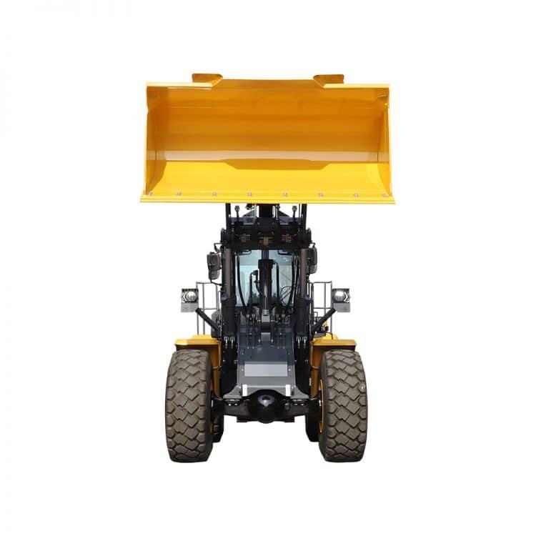 XCMG Official XC958 Wheel Loader for sale_Wheel Loader