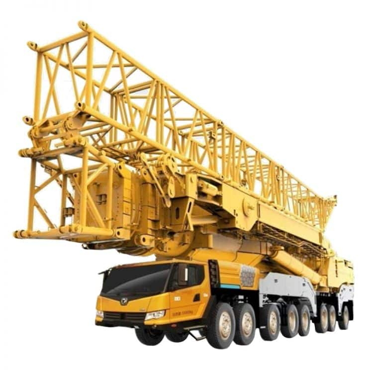 XCMG Oficial XCA1200 All Terrain Crane for sale