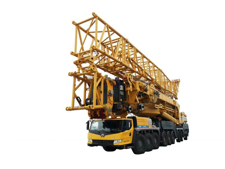 XCMG Official XCA1600 All Terrain Crane for sale