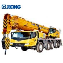 XCMG Official XCA180 All Terrain Crane for sale