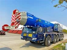 XCMG Official 220 Ton Large Mobile Truck Crane XCA220 for Sale