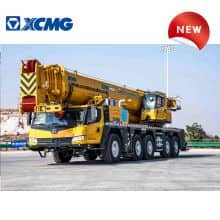 XCMG Official 260 Ton All-terrain Crane XCA260 China New Mobile Truck Crane