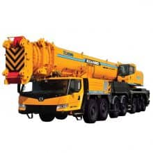 XCMG Official XCA450 All Terrain Crane for sale