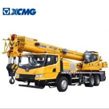 XCMG factory XCT30_M Truck Crane price for sale