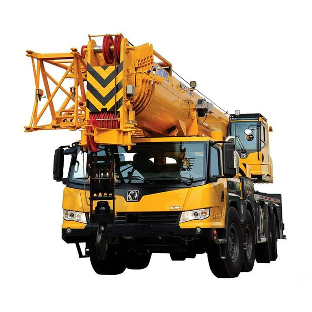 XCMG Official XCT90 Truck Crane for sale