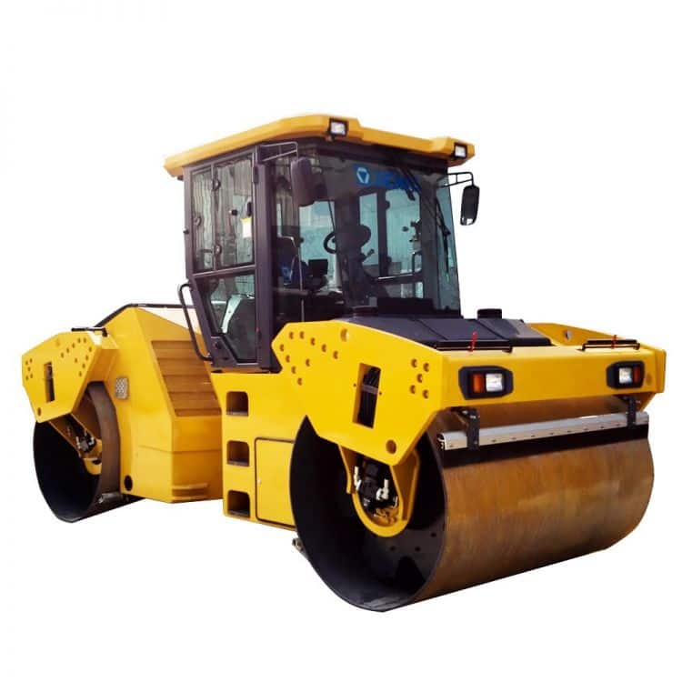 XCMG Official XD102 Road Roller for sale