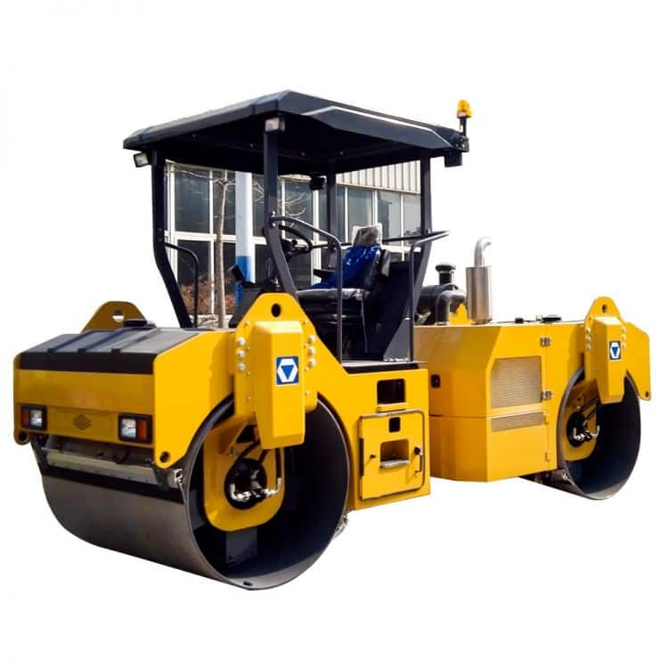 XCMG Official XD82 Road Roller for sale
