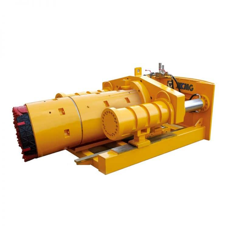 XCMG Official Pipe Jacking Machinery XDN600 for sale
