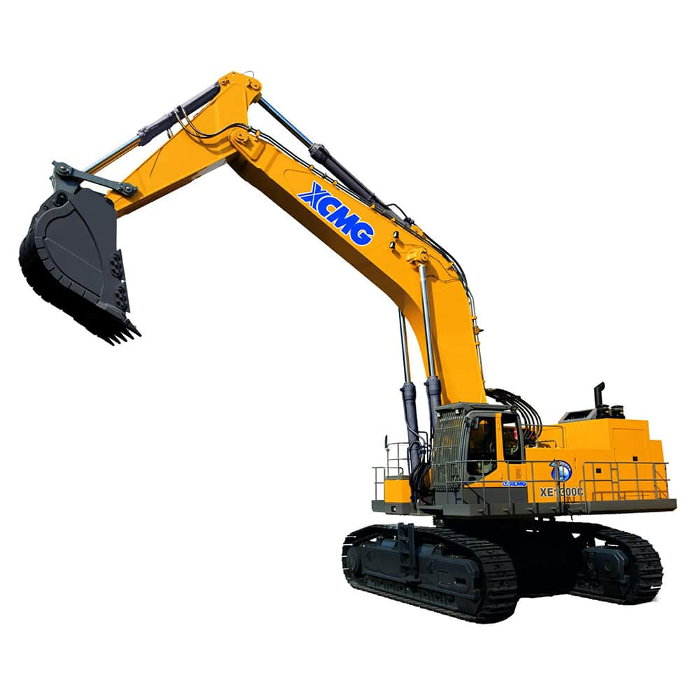 XCMG Official XE1300C Crawler Excavator for sale