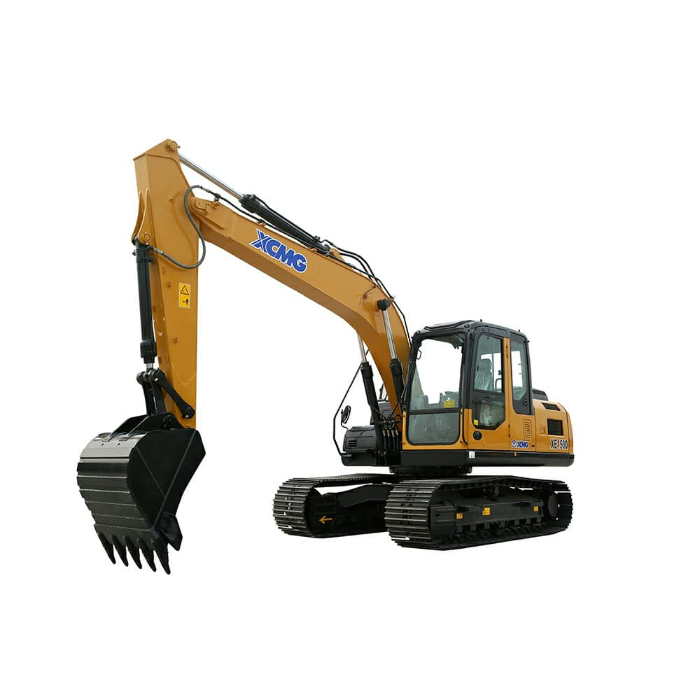 XCMG Official XE150D Crawler Excavator for sale