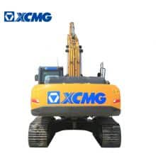XCMG Official 20 ton crawler excavator XE215C China rc hydraulic excavator price