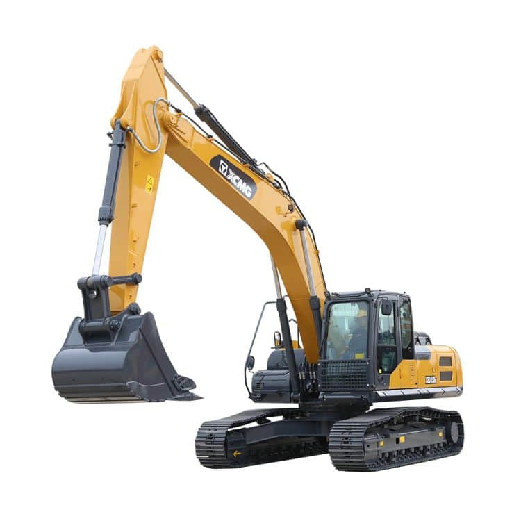 XCMG Official XE245DK Hydraulic Excavator for sale