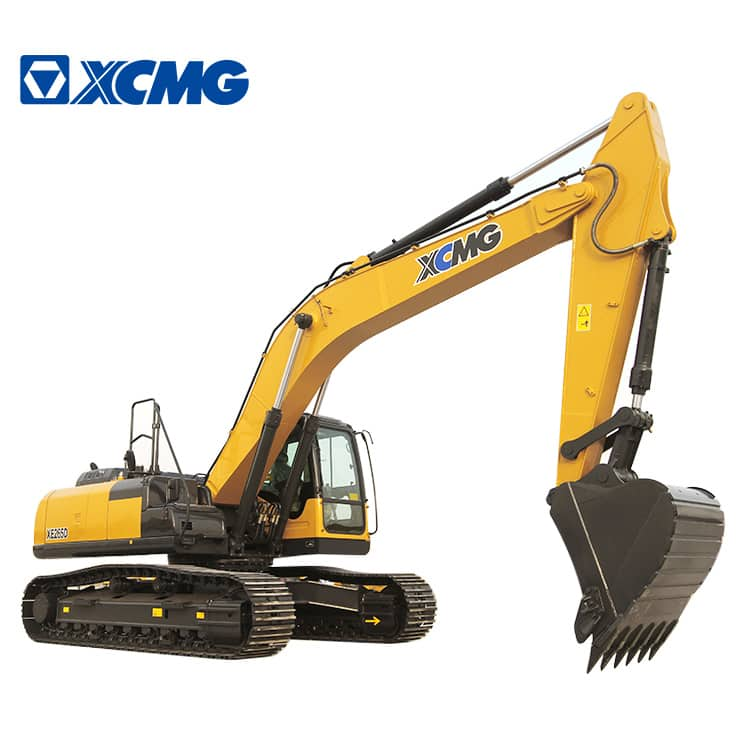 XCMG XE270DK Machinery Construction Equipment 27 Ton Hydraulic Crawler Excavator for Sale