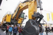 XCMG 300 Ton Heavy Excavator Mining Bigger 15 CBM Bucket Hydraulic Crawler Excavator XE3000 Price