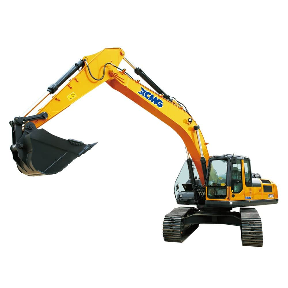 XCMG Official XE305D Crawler Excavator for sale
