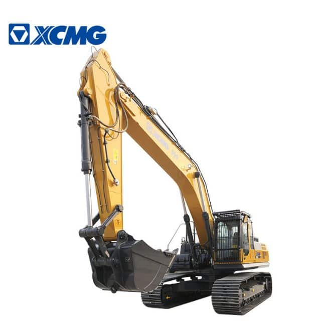 XCMG 36 Ton Large Mine Crawler Excavator XE360U China Mining Excavator For Sale