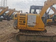 XCMG Official 8 Ton Cheap Used Second Hand Hydraulic Excavator Price XE80