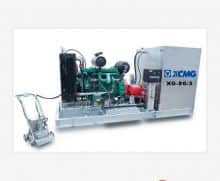 XCMG ultra high pressure paint road line marking machine XG-90-3 for sale