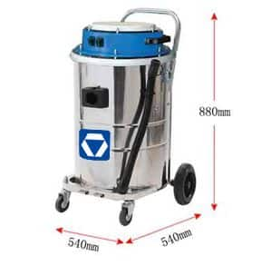 XCMG XG-T60 Industrial vacuum cleaner